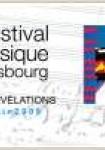 Festival de musique de Strasbourg