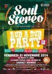 Soul Stereo - Rub a Dub Party #18