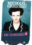 Michaël Grégorio en concertS