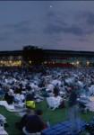 Cinéma en plein air 2015 : Home Cinema