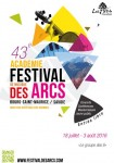 Festival des Arcs 2016