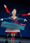 Ballet national de Pologne - Mazowsze
