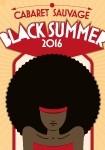 Black summer festival 2016