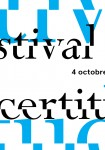 Festival de l'incertitude - De l'intranquille