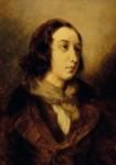 Eugène Delacroix et George Sand, une amitié picturale et littéraire