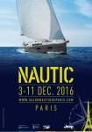 Le salon nautique de Paris 2016