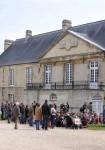 Collections permanentes du musée de Normandie
