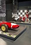 Collections permanentes du musée national du Sport