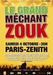 Le Grand Méchant Zouk