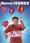 Hervé Isorez - Le Bal des déglingués