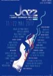Festival Jazz à Saint-Germain-des-Près 2017