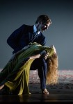 Ballet de l'Opéra national de Paris : Anne Teresa De Keersmaeker