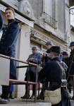 Des Eparges au Mémorial de Verdun