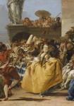 Eblouissante Venise - Venise, les arts et l'Europe au 18e siècle