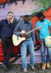 Boubacar Traoré & Friends