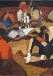 Picasso - Picabia : histoire de peinture