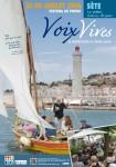 Voix vives, de Méditerranée en Méditerranée