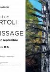 Pierre-Luc Bartoli : paysages