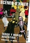 Tango Negro y Murga Argentina