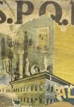 La Dolce Vita - Les avant-gardes dans la Rome d'après-guerre