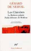 Les Chimères - La Bohème galante - Petits Chateaux de Bohême