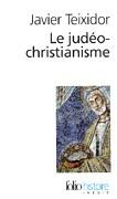 Le Judéo-christianisme