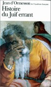 Histoire du juif errant