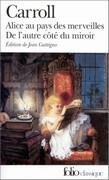 Alice au pays des merveilles - De l'autre côté du miroir