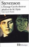 L'Etrange cas du docteur Jekyll et M. Hyde