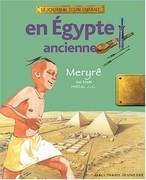 En Egypte ancienne