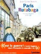 Paris Rutabaga