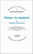 Platon : 'Le sophiste'