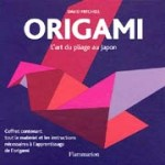 Origami, l'art du pliage au Japon