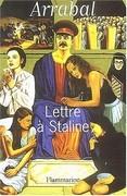 Lettre à Staline