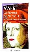Le Portrait de Mr W.H.