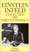 L'Evolution des idées en physique