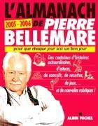 L'almanach de Pierre Bellemare