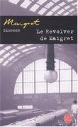 Le Revolver de Maigret