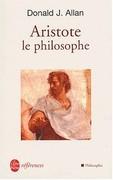 Aristote le philosophe