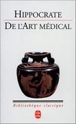 De l'art médical
