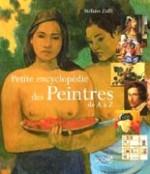 Petite Encyclopédie des peintres