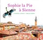 Sophie la Pie à Sienne