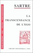 La Transcendance de l'ego