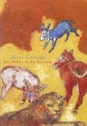 Chagall : les fables de La Fontaine