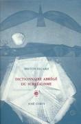 Dictionnaire abrégé du surréalisme