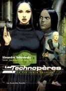 Les Technopères - n°1