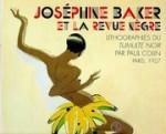 Joséphine Baker et la revue nègre