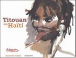 Titouan en Haïti