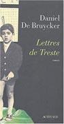 Lettres de Treste