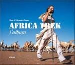 Afrika Trek, l'album